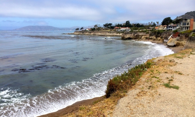 Pismo Beach View
