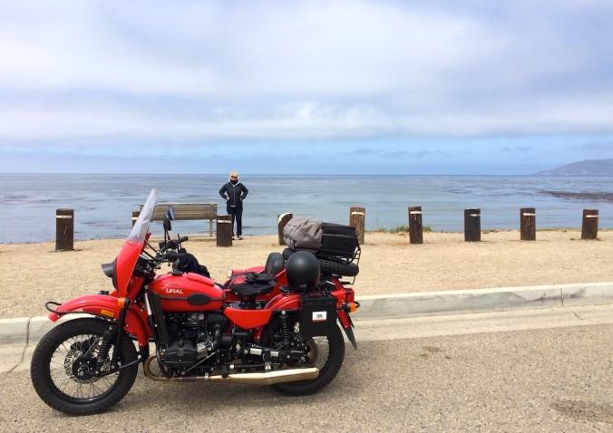 Pismo Beach Stop