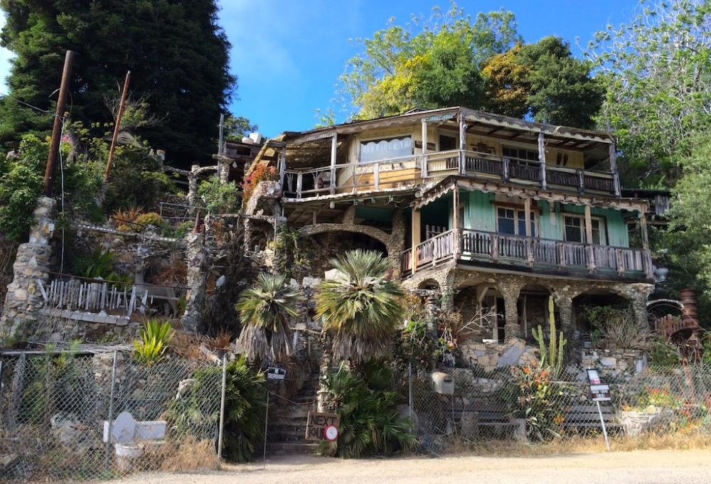 Nitwit Ridge House