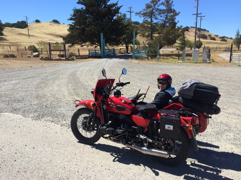Ronda and the Ural