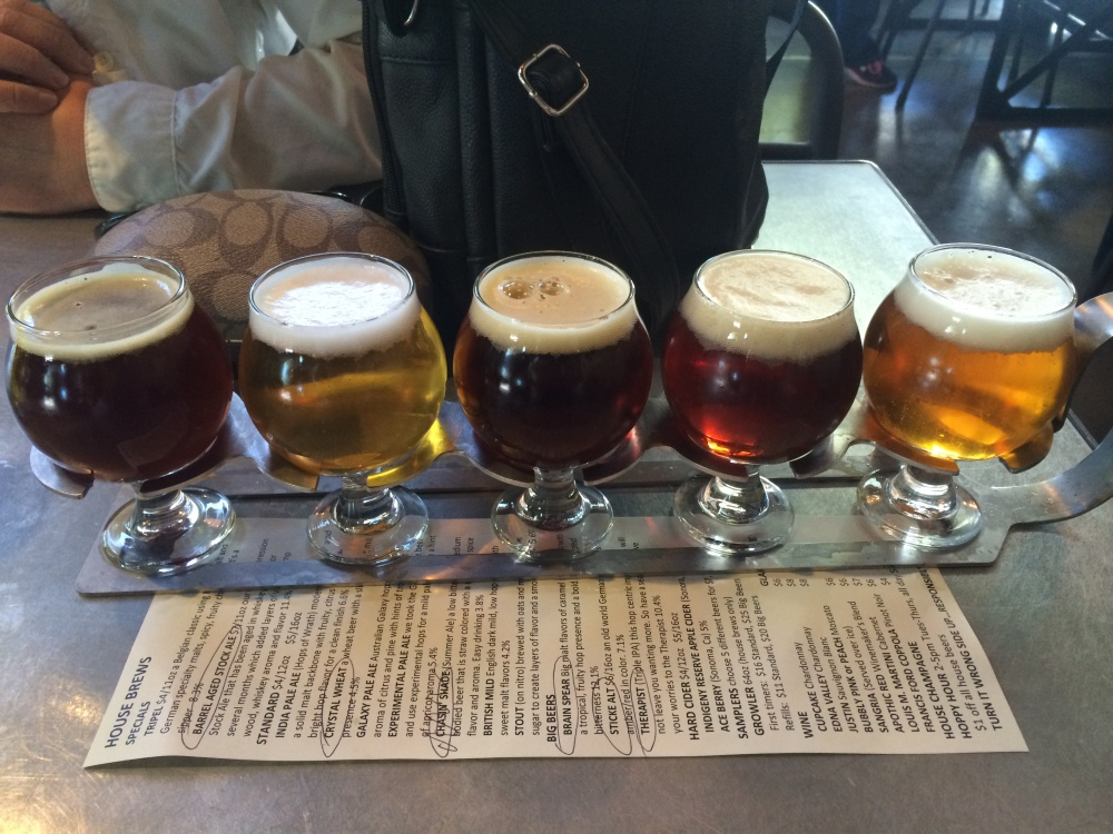 Dustbowl Brewery