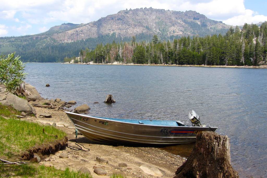 Our ural adventures motorcycle rides on our russian sidecar for Fishing spots near me no boat